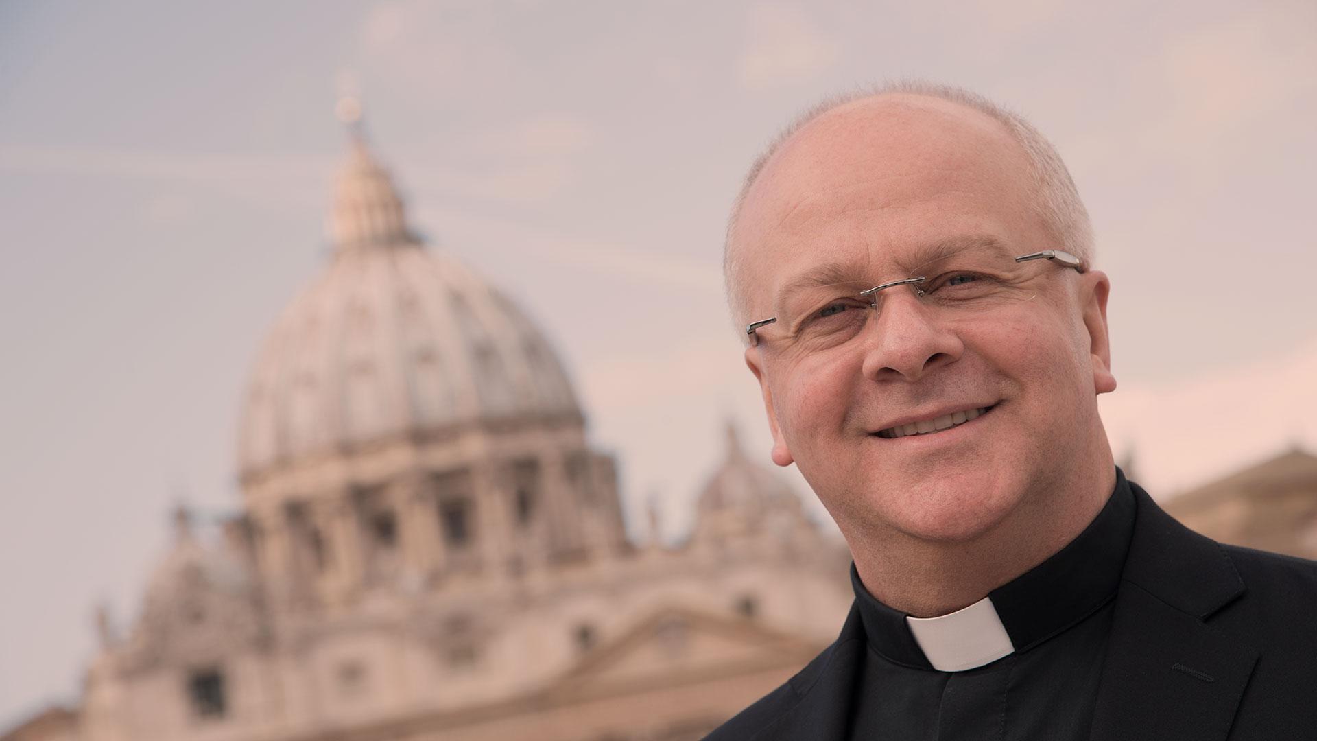 Fr. Alan photo