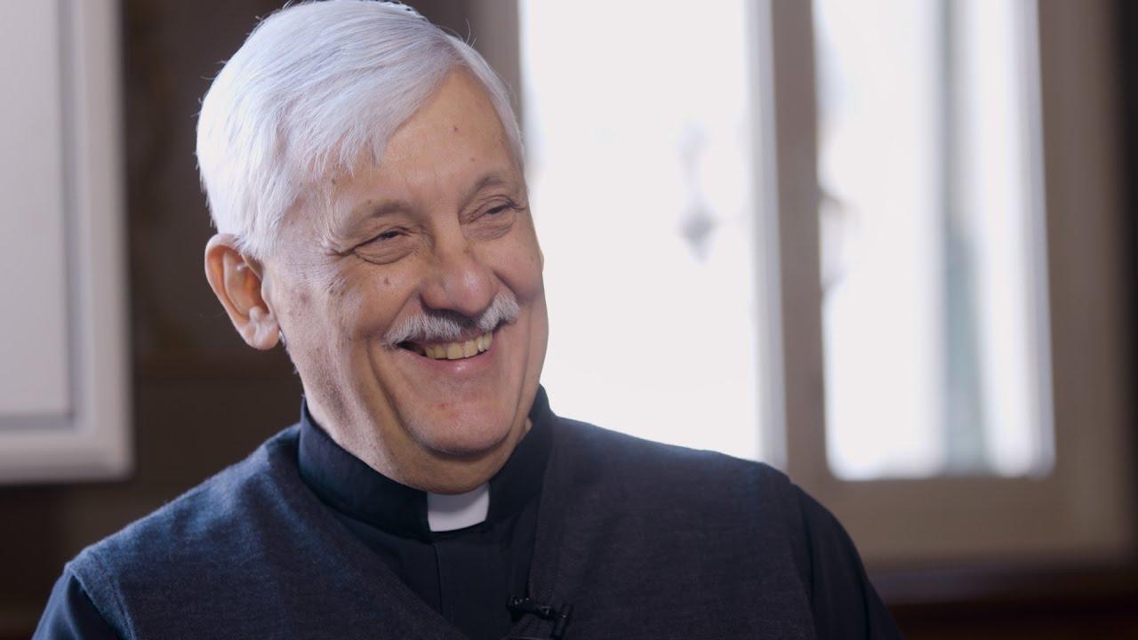 Fr. Arturo Sosa