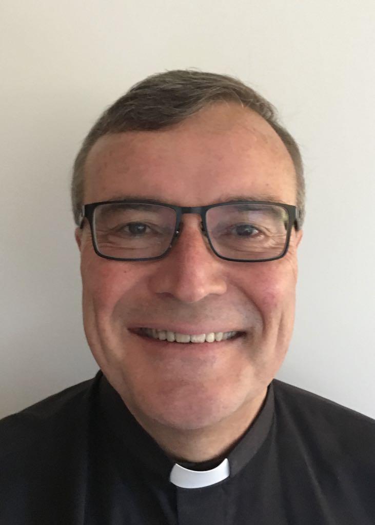 Fr. Bill Watson - Gregorian University Foundation