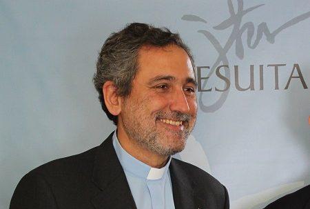 Father Juan Guerrero Alves