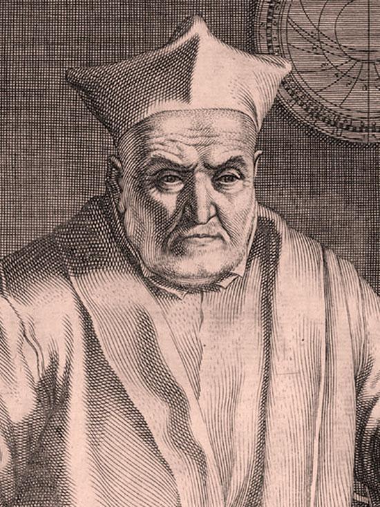 St Clauvius
