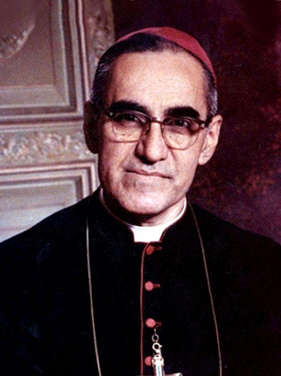Bl Oscar Romero